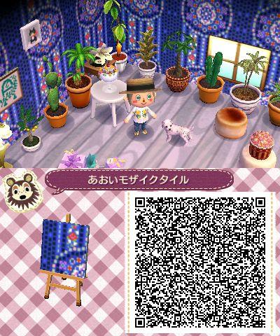 Blue Turn It Animal Crossing Qr Animal Crossing Qr Codes Animal Crossing