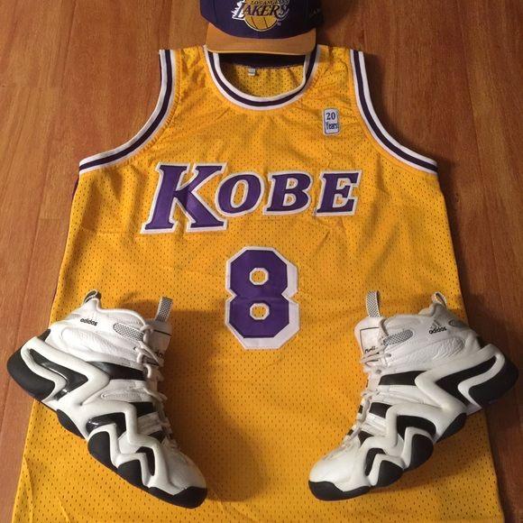Custom Basketball Jersey Kobe 8/Black Mamba 24 One of a