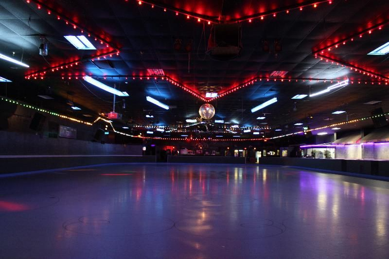 Stardust Skate Center, Sarasota, FL Roller Skating Pinterest