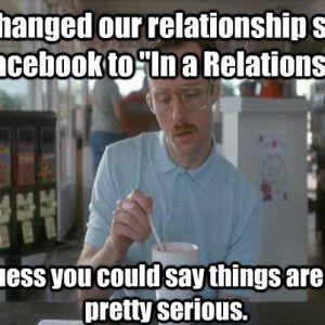 Funny Facebook Relationship Memes Funny Quotes Mormon Humor Nursing Memes