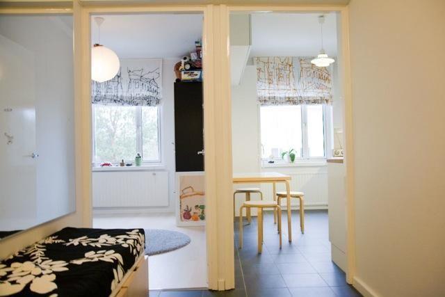 Myydään Kerrostalo 4 huonetta - Helsinki Pohjois-Haaga Näyttelijäntie 10 - Etuovi.com 9674881