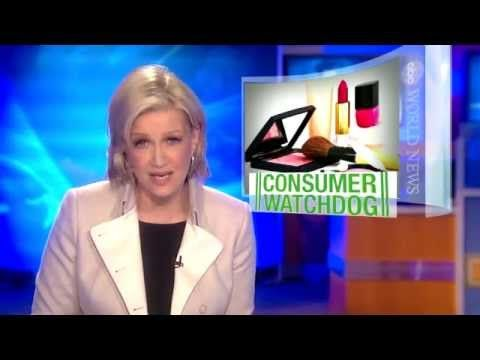 Abc News Consumer Watchdog Reports The Startling Facts