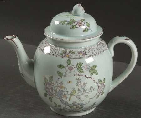 Replacements, Ltd. Search: Tea Pots