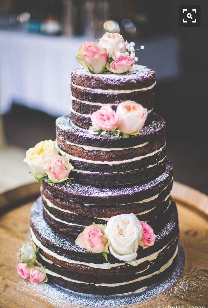 Tall Sponge Cake Recipe