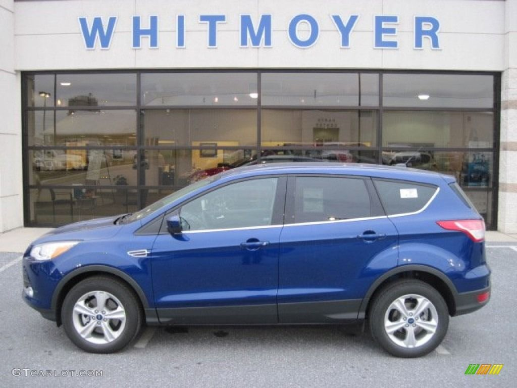 Ford Kuga 2014 Review Carsguide