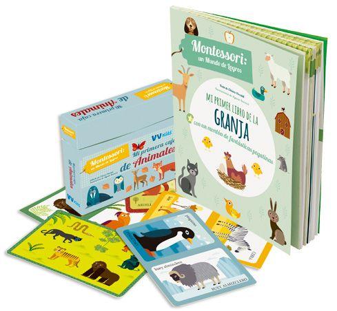 Niños De Con Problemas MontessoriLos Para Pack AnimalesJuguete OPZuXki