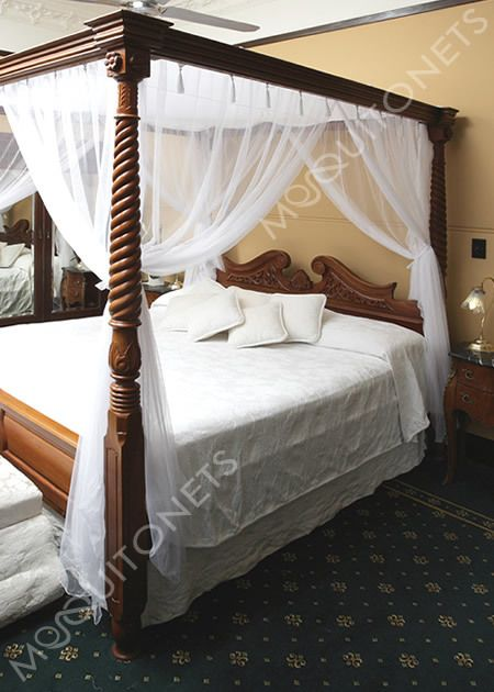 4 Post Bed Canopy