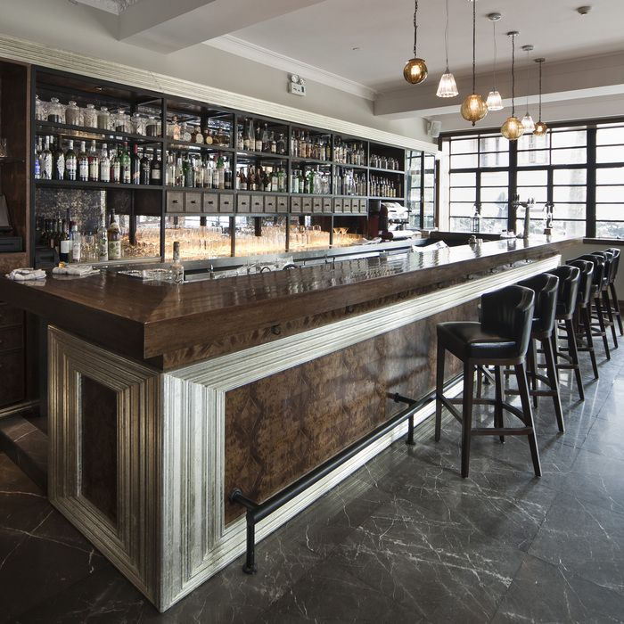 Bar Interior Design: Restaurant And Bar Design Awards
