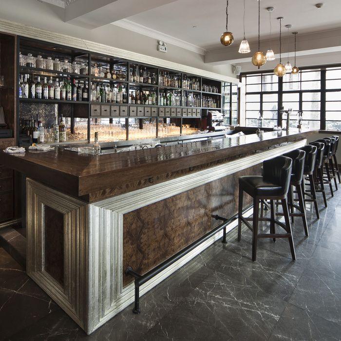 Restaurant and Bar Design Awards  Entry 201112