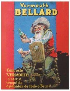 Vermouth Bellard 1933