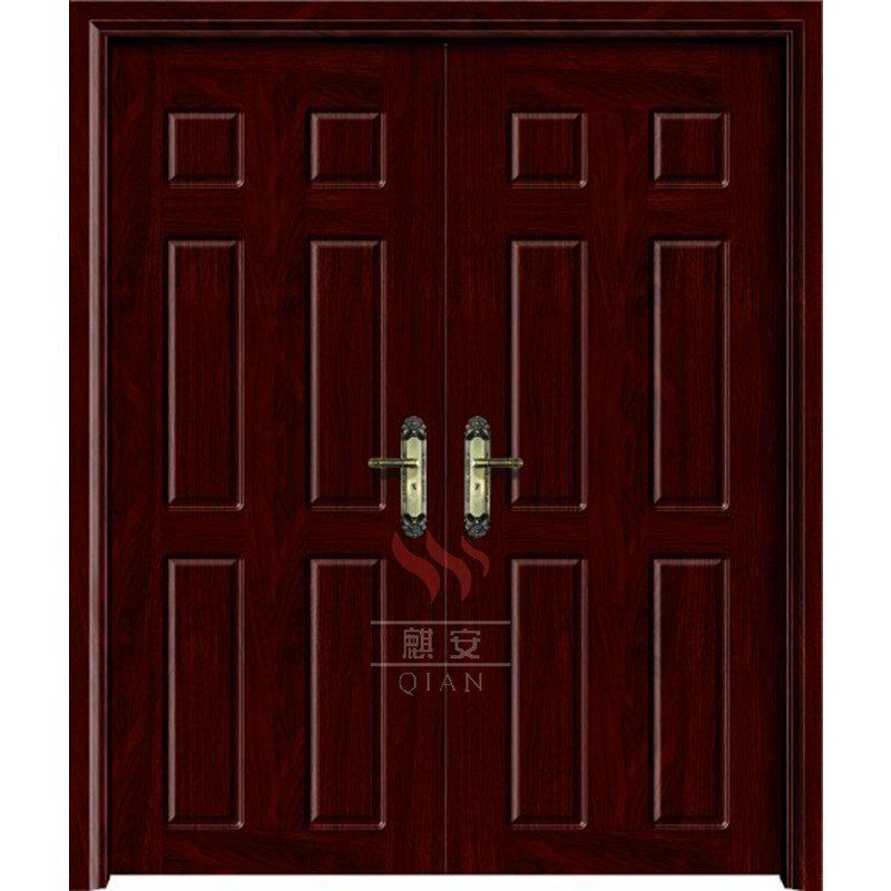 Wood Grain Transfer Printing 120 Minutes Galvanized Steel Metal Fire Rated Fire Rated Sliding Door Steel Fire Rating Fire Rated Steel Door We Re Extremely