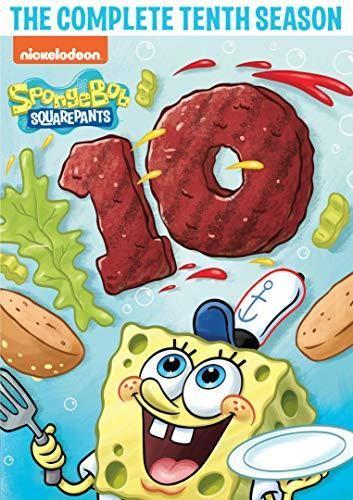 SpongeBob SquarePants: The Complete Tenth Season - Default