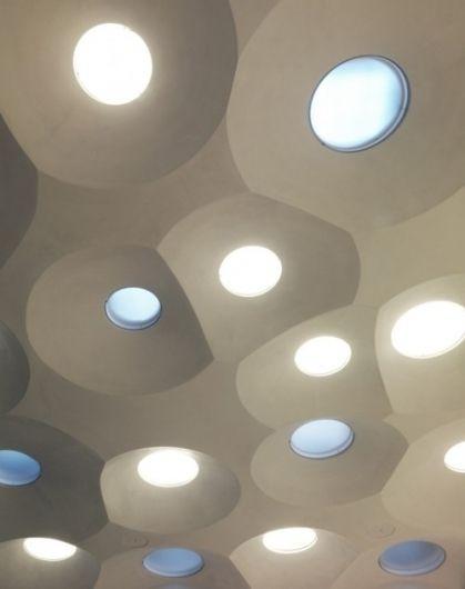 Concevoir Architecture Ceiling