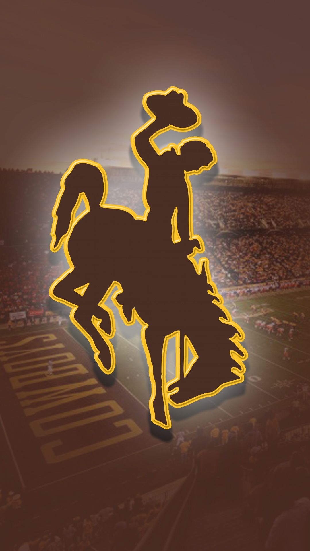 Gowyo In 2019 Wyoming Cowboys Photo Wallpaper Wallpaper