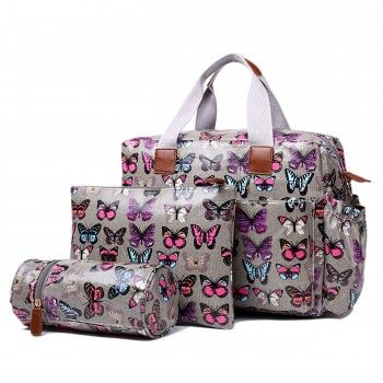 Miss Lulu Baby Erfly Changing Bag What Do You Think About Its Design Diaperbagblog