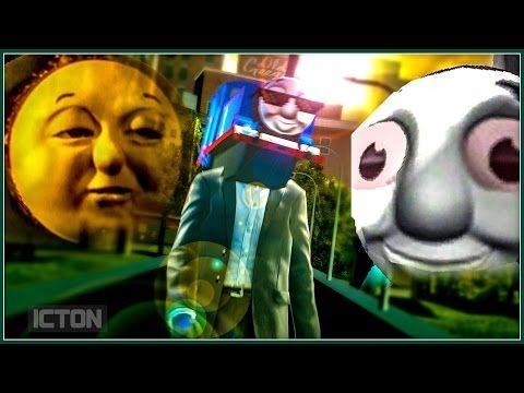 Thomas The Dank Engine Sfm Music Video Music At Tronnixx Animated Music Videos Youtube Videos Music Music Videos