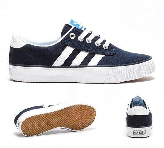 Adidas Kiel 72 Trainer | Shoes // Sneaks | Pinterest ...