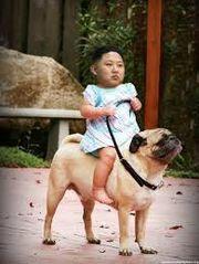 Kim Jong-un - Uncyclopedia, the content-free encyclopedia