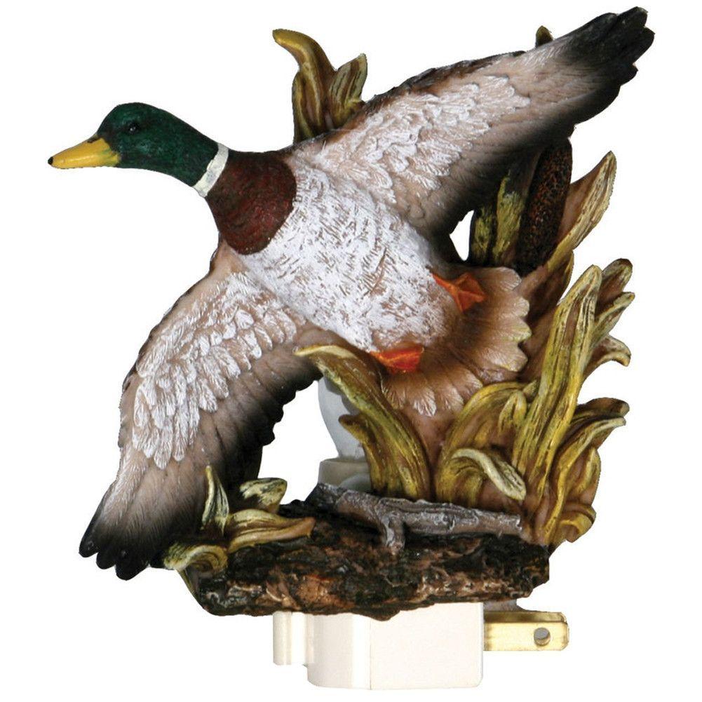 Duck 3D Nightlight