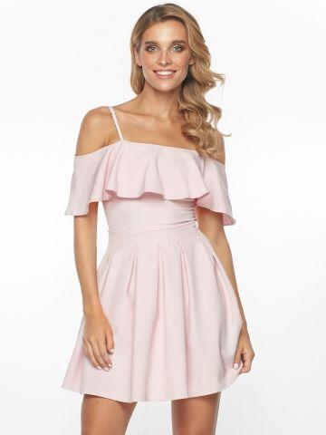 8d0b5b83 Sukienka Nina w kolorze różowym   Dresses part 05   Dresses ...