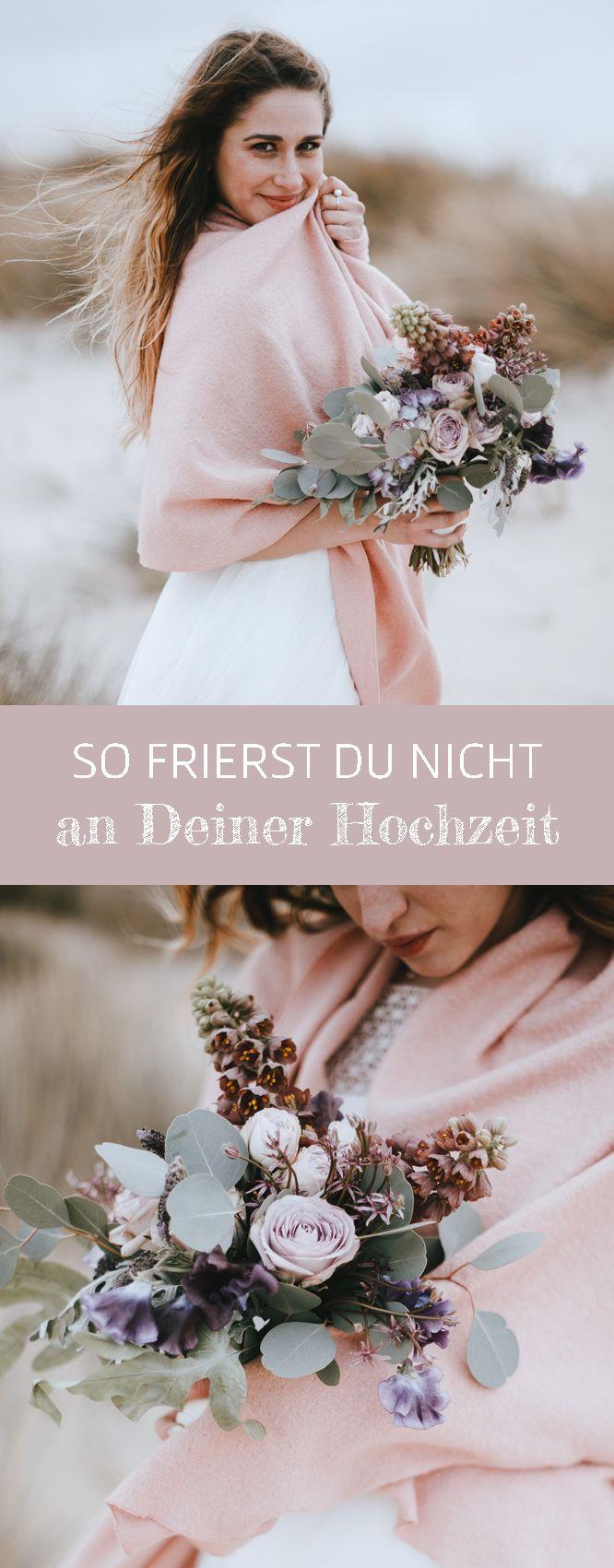 Warme Brautstola in Rosa   Pinterest   Stola, Die hochzeit und ...