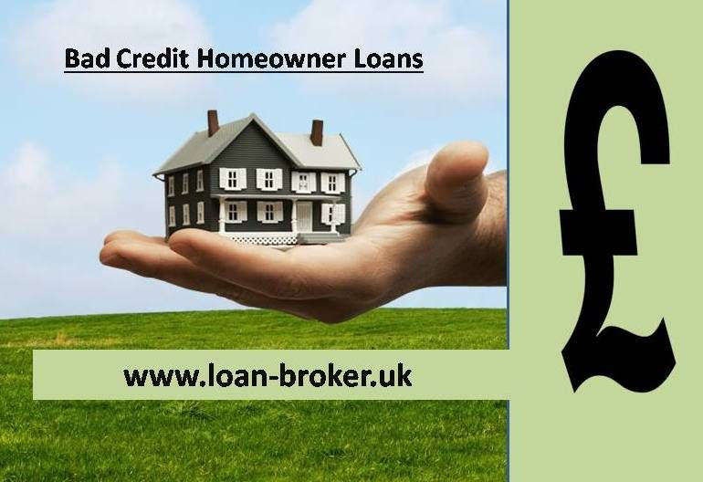 When you compare loans type then homeowner loans are also the best