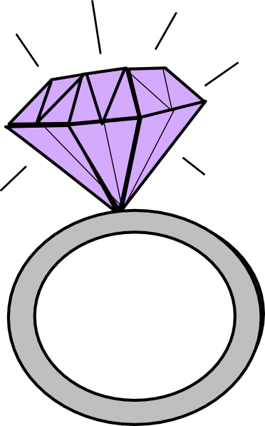 diamond ring clip art click here to shop beautiful diamond rings and rh pinterest co uk engagement ring clipart images clip art engagement ring