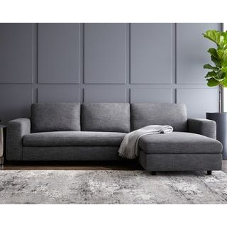 Shop For Ethan Sofa Chaise. Get Free Shipping At Overstock.com   Your Online  Furniture Outlet Store! Get 5% In Rewards With Club O!