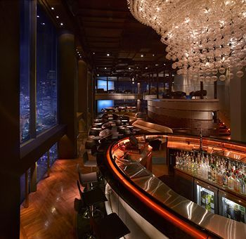 Luxury stay at Swissotel The Stamford, | Travel Memories ...
