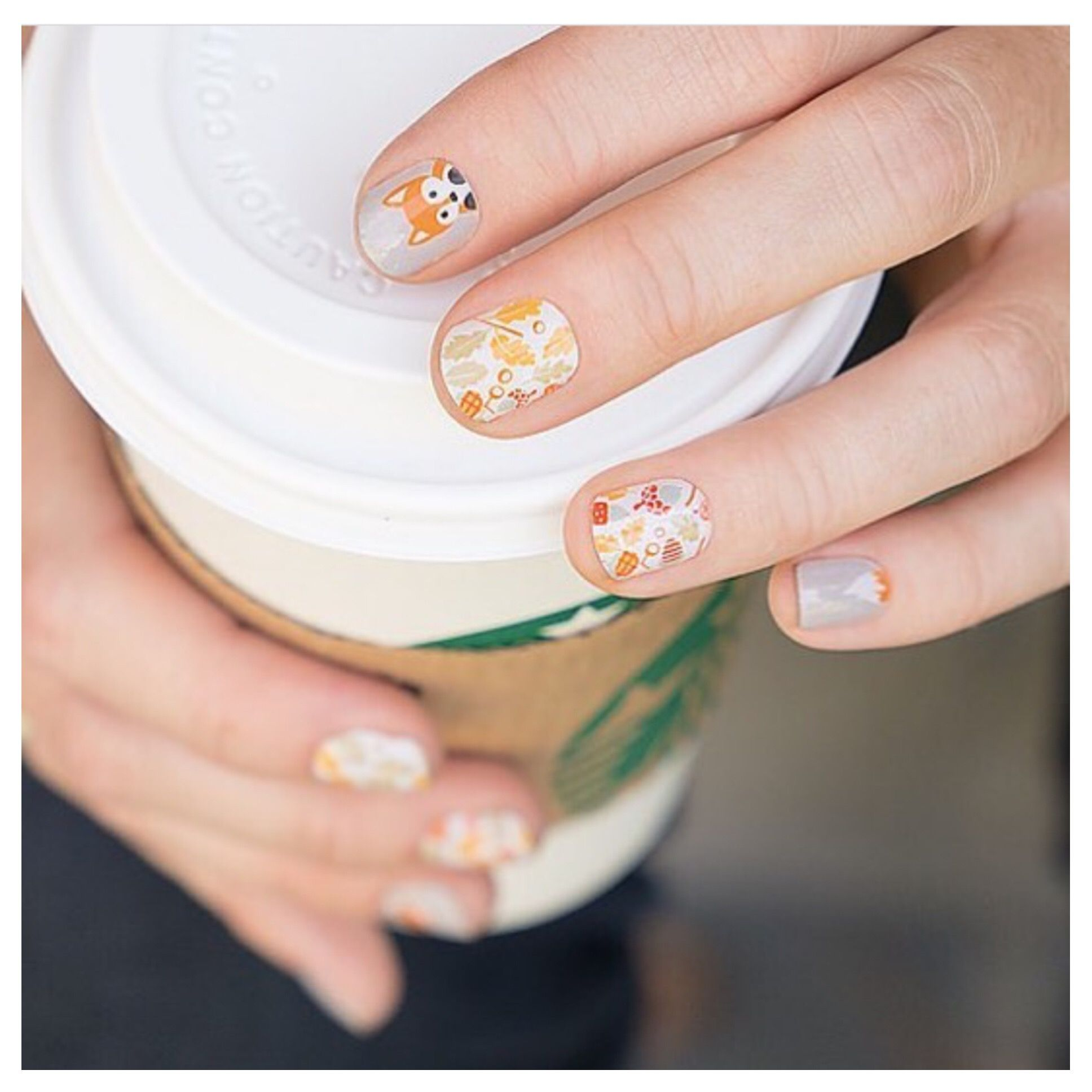 Get ready for all your fall festivities in style with this adorable ...