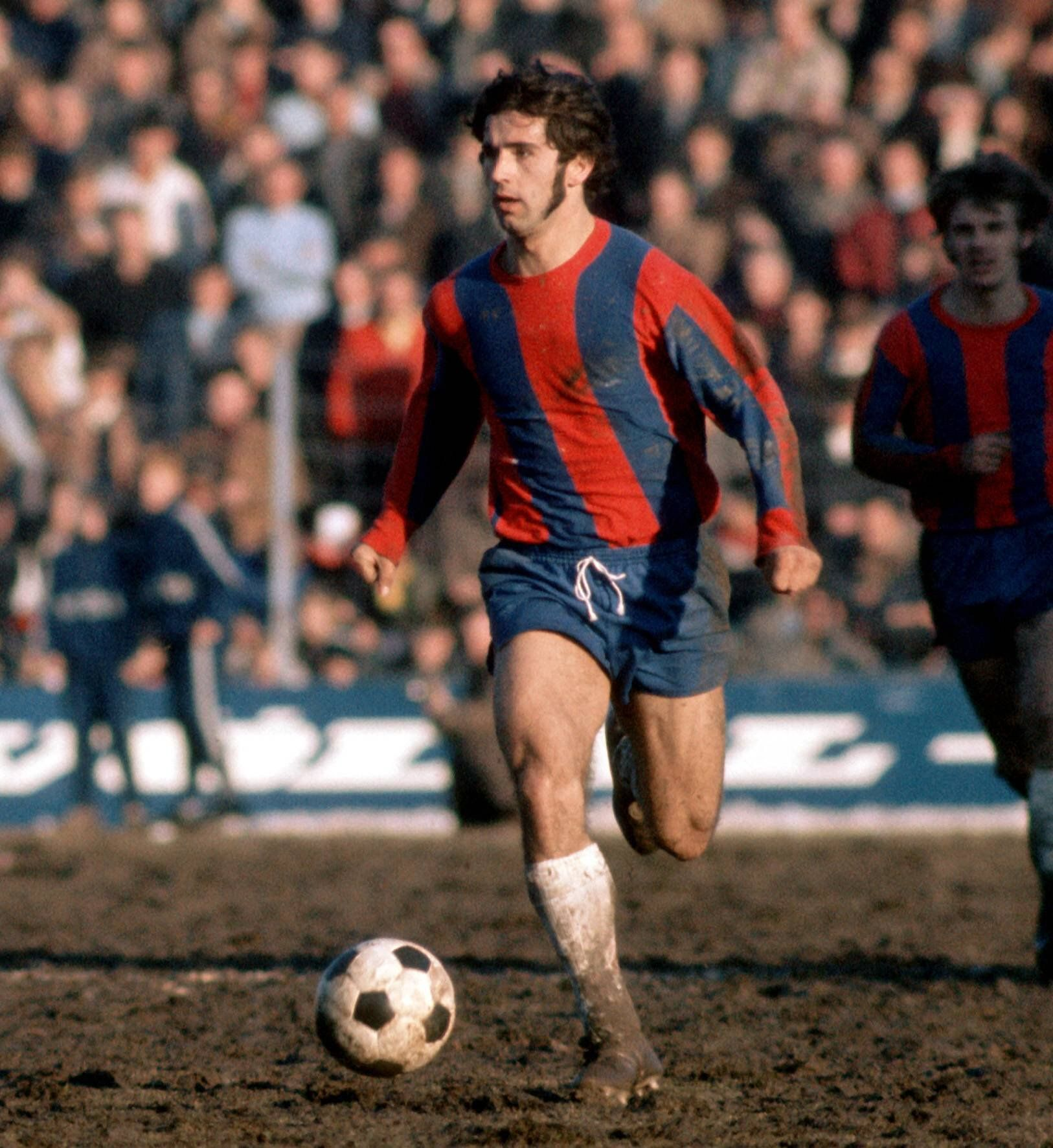 Pin Auf Vintage Football Messi