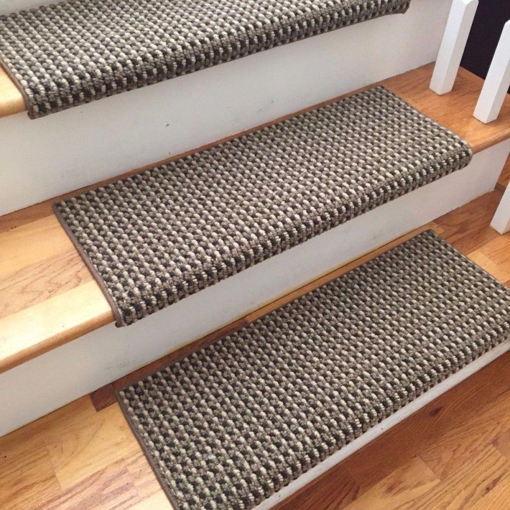 Best Chaps True Bullnose Carpet Stair Treads Chaps Treads 640 x 480