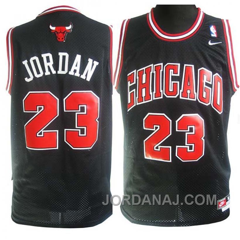 Nike Michael Jordan Chicago Bulls #23 Soul Swingman Black Jersey, Price:  $89.00 - Air Jordan Shoes, 2016 New Jordan Shoes, Michael Jordan Shoes