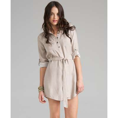 Linen Shirt Dresses for Women Festive inspirations for the new ...