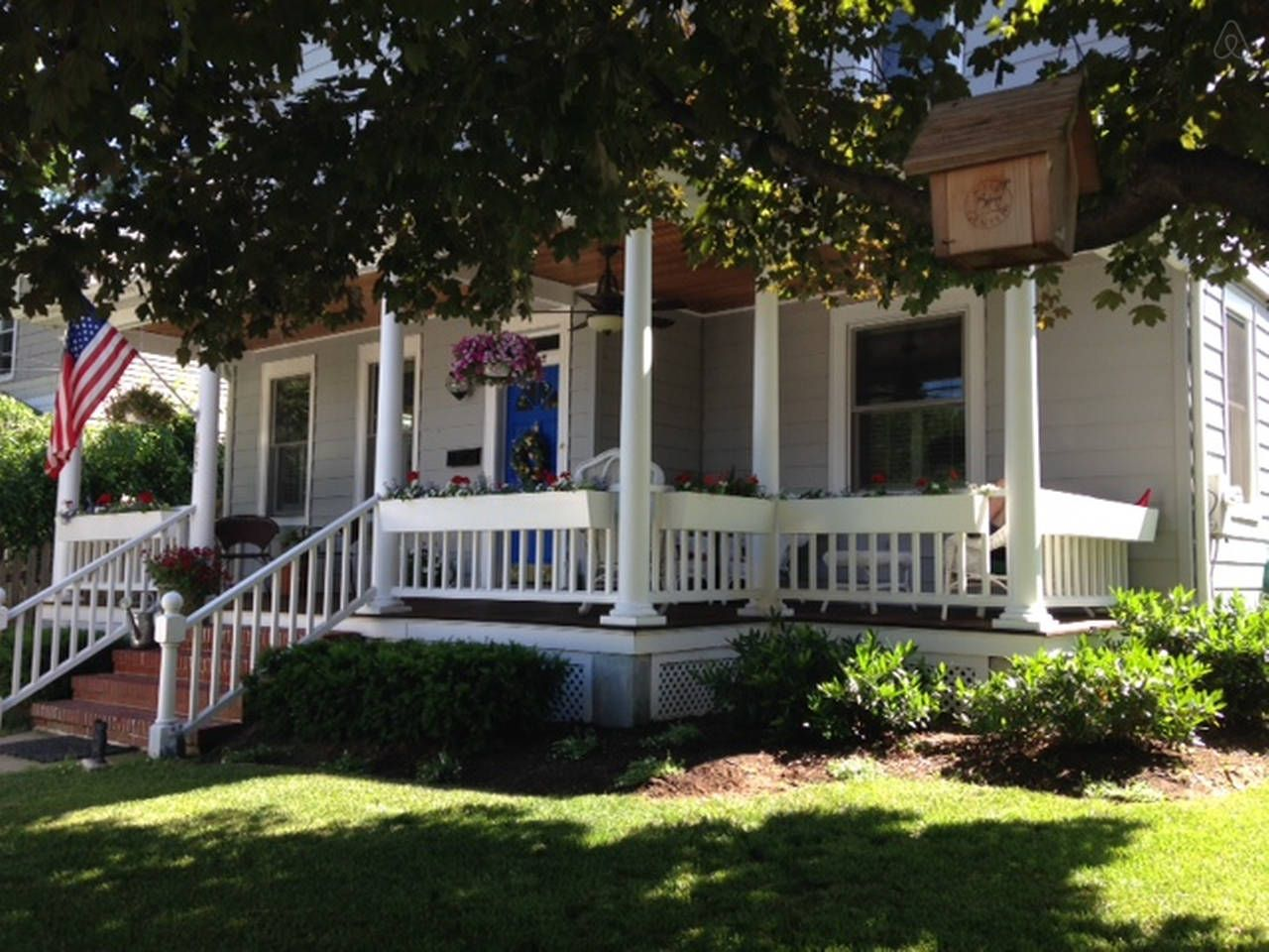 Enjoyable Eastport In Annapolis Vacation Rental In Annapolis Home Interior And Landscaping Ponolsignezvosmurscom
