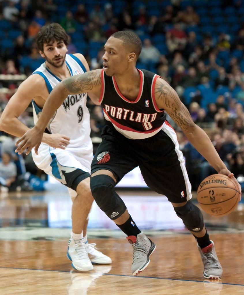 Pin By Oyl Miller On Rip City My Dream Team Basketball Players Basketball Is Life