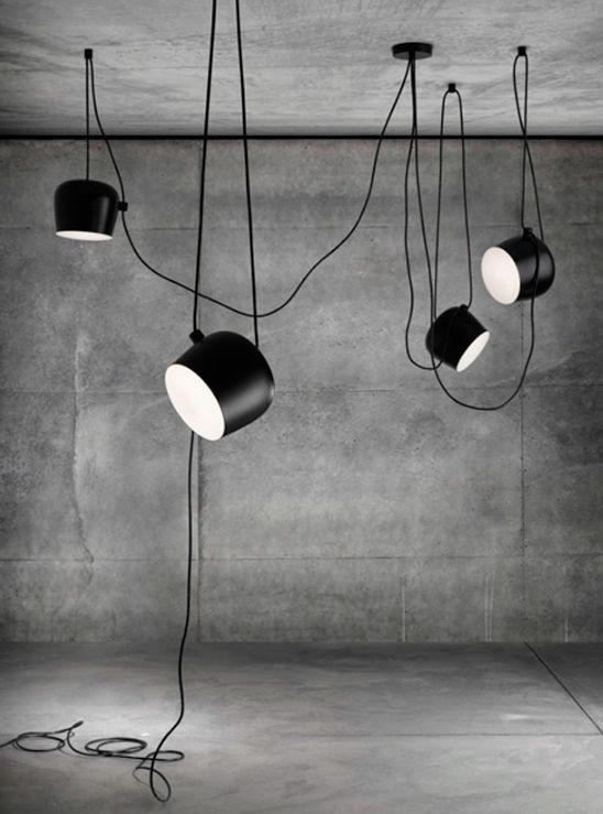 A estética dos fios emaranhados e aparentes & A estética dos fios emaranhados e aparentes | UX/UI Designer and Lamps azcodes.com