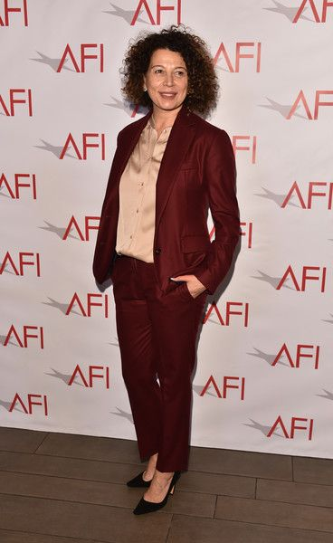 Donna Langley, Chairman of Universal Pictures attends the 18th Annual AFI Awards at Four Seasons Hotel Los Angeles at Beverly Hills on January 5, 2018 in Los Angeles, California.