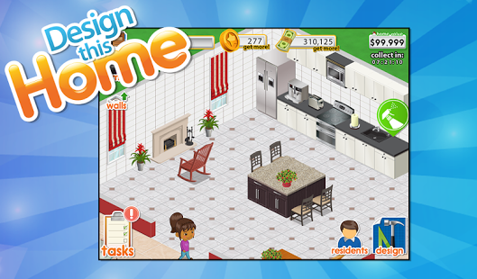Design This Home Android Apps On Google Play House Design Games Design Your Dream House Home Design Software