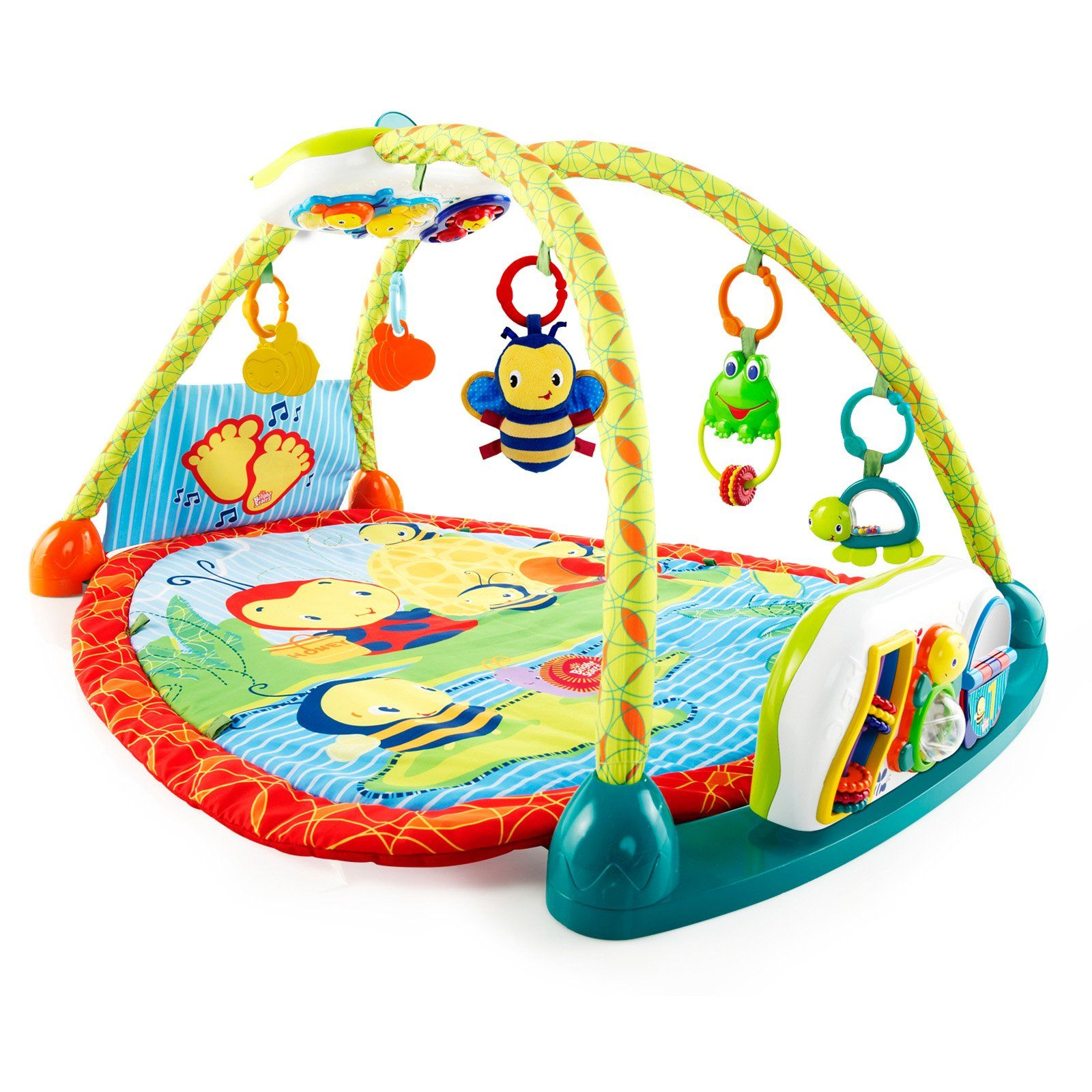 Have to have it Bright Starts 2 in 1 ConvertMe Activity Table and