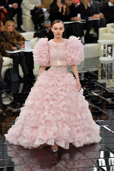 Lily-Rose Depp Photostream   Top wedding dresses, Dresses ...