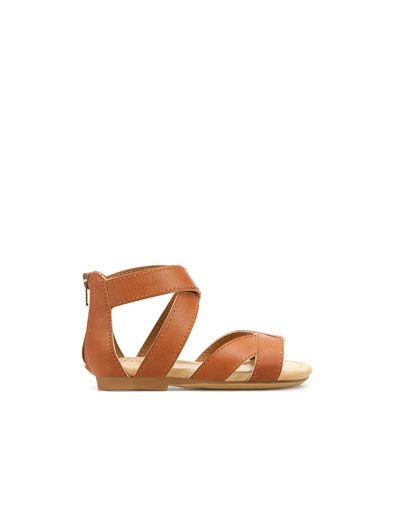 Pinterest Zara Zapatos Niño Zapatitos Sandal Basic Y 1RwqRz6