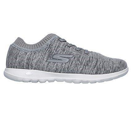 Women's GOwalk Lite Floret Slip On Sneaker in 2019