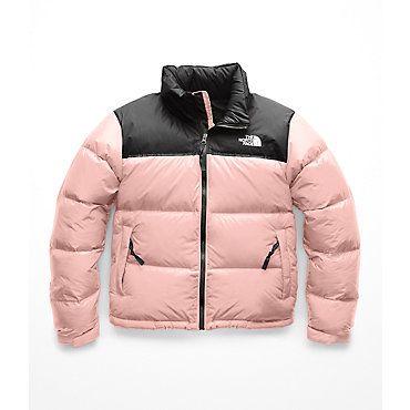 a4067726b Women's 1996 retro nuptse jacket in 2019 | Products | Vest jacket ...