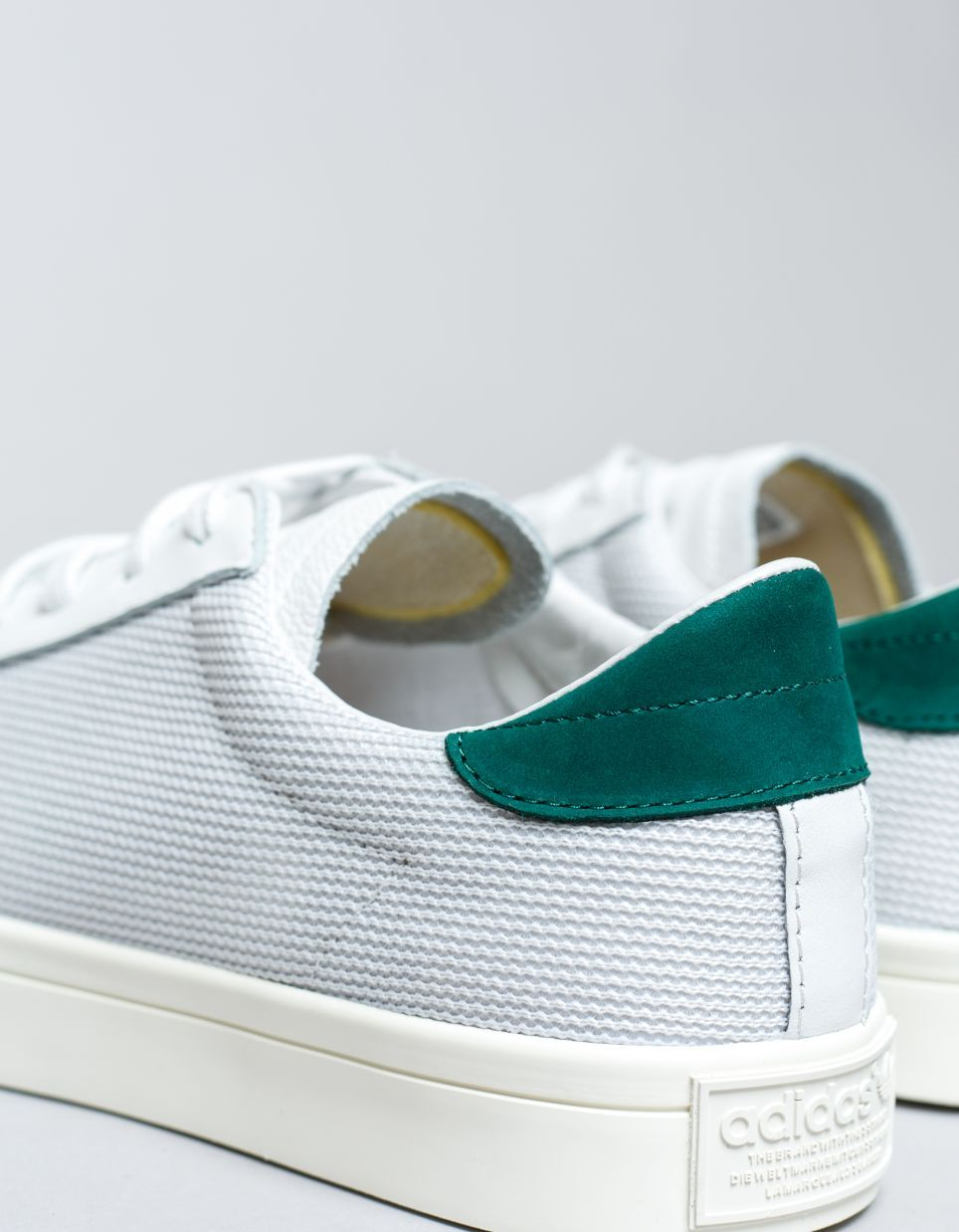 huge selection of 4c938 ba387 Adidas Originals Court Vantage White - Nitty Gritty Store