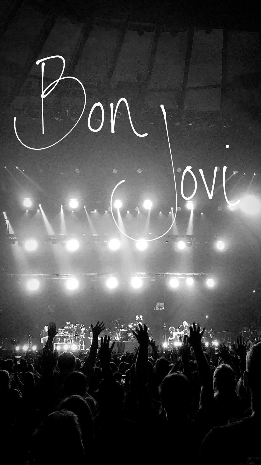Bon Jovi Bon Jovi Bon Jovi 80s Bon Jovi Concert