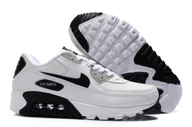 cd51abe8daf Nike Air Max 90 Womens Mens Shoes Hyperfuse All White - Best Seller