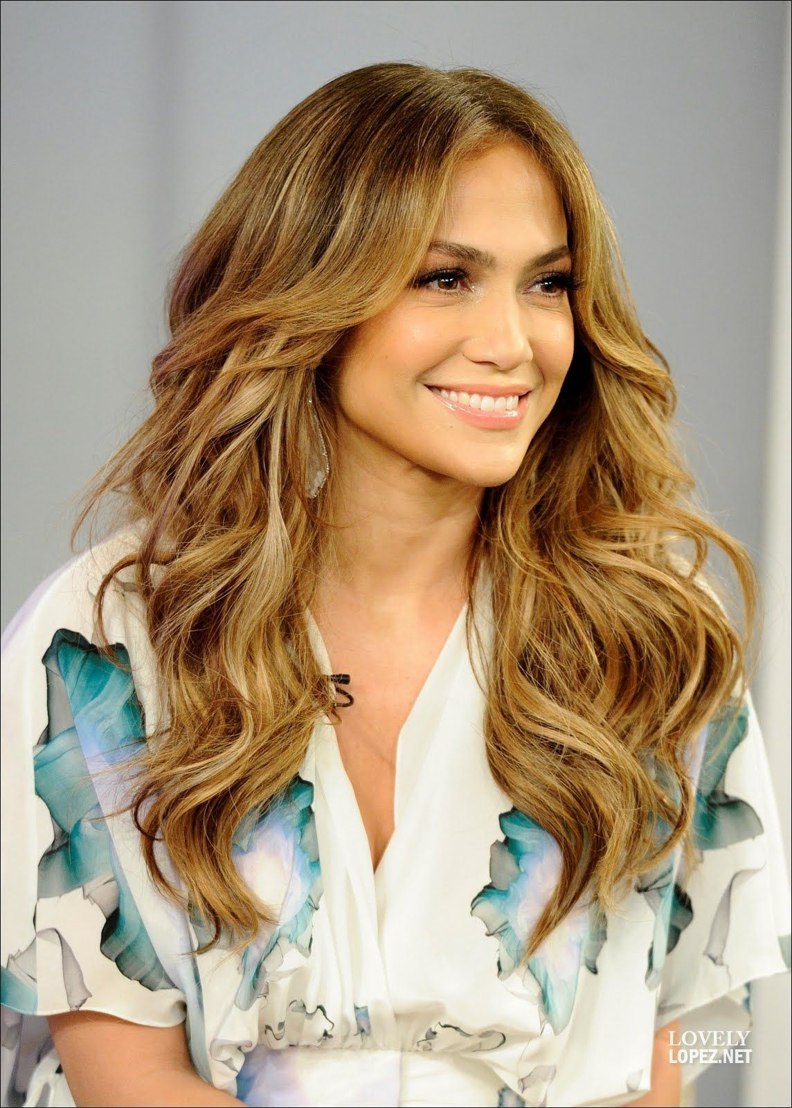 Jennifer Lopez New Hair Style by stevesalt.us