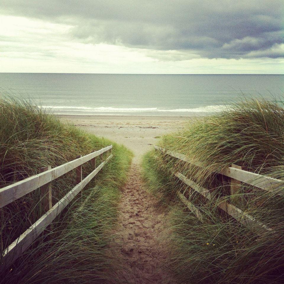 Ownahincha Beach, West Cork.