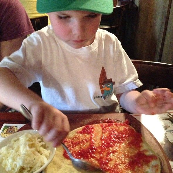 8 Kid Friendly Restaurants In Colorado Springs My719moms